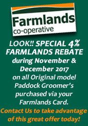 FARMLANDS SPECIAL REBATE - Contact Us today!